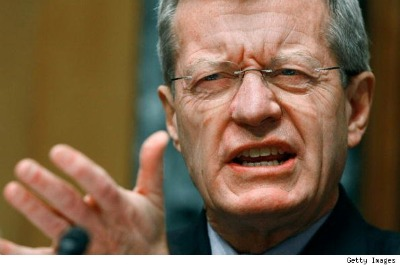 Post image for EPA's GHG Power Grab: Baucus's Revenge, Democracy's Peril