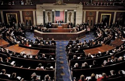 Post image for Senate Update: McConnell Amendment Vote