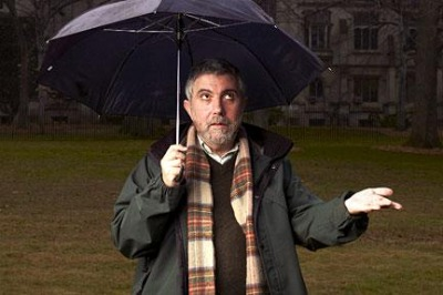 Post image for Krugman and Climategate