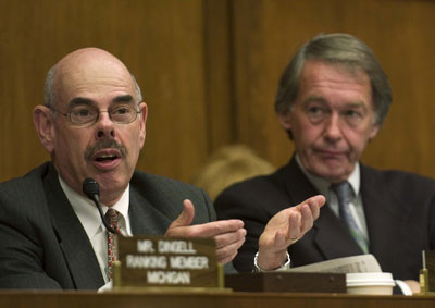 Post image for The Battle over H.R. 910: Waxman, Markey, Inslee Put Greenhouse Agenda Ahead of Constitutional Principle