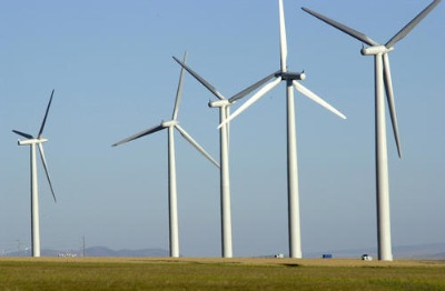 Post image for Wind Turbines: A National Security Threat