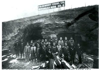 Post image for Update: EPA's War on Appalachian Coal