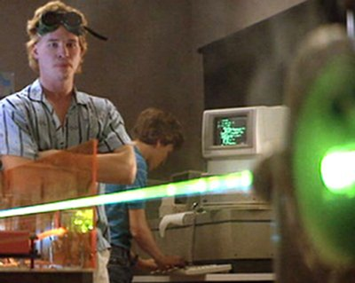 Post image for Rep. Ed Markey: Real Genius