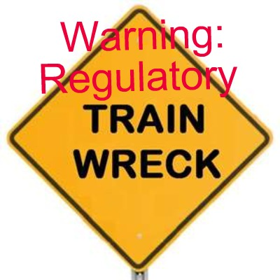 Post image for Market Speaks: Impacts of EPA Train Wreck Will Be Much Higher Than Anticipated