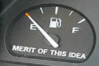 Post image for GM's Push for Higher Gas Taxes