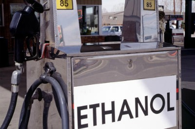 Post image for New Report Casts Doubt on Ethanol Policy