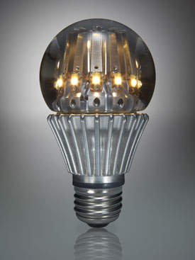 Post image for Tech Writers Have High Hopes for New Lightbulbs