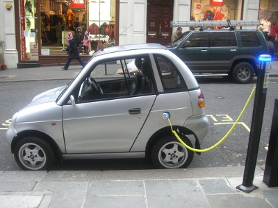Post image for IEA: Production Plans for Electric Vehicles Below Government Targets