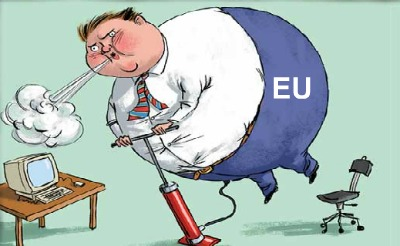 Post image for The EU's Sanctimonious Climate Bluster