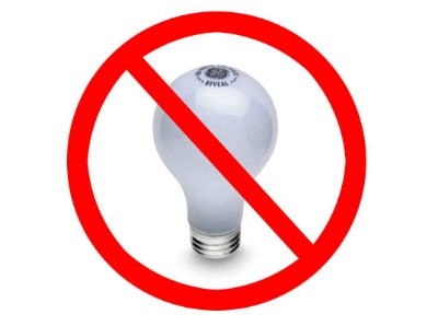 Post image for More Common Sense on Incandescent Lighting