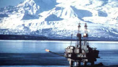 Post image for EPA Moves Forward on Alaskan Offshore Drilling