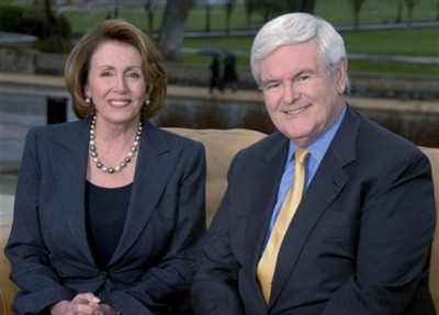 Post image for Gingrich Still Confused About Climate