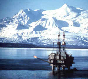 Post image for Obama Warms to Alaskan Drilling