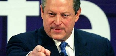 Post image for Why Is Al Gore So Worked up?