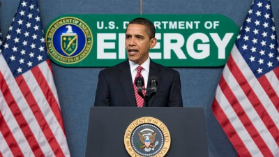 Post image for A Bad Week for Obama's Anti-Energy Policies