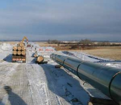 Post image for Eight Reasons to Love the Keystone XL Pipeline