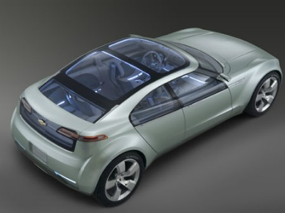 Post image for Each Chevy Volt Sold Costs Taxpayers Up to $250K, Mackinac Analyst Estimates