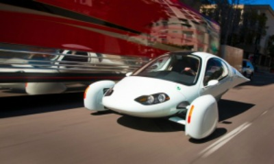 Post image for How's the Stimulus for Electric Vehicles Working Out, Mr. President?