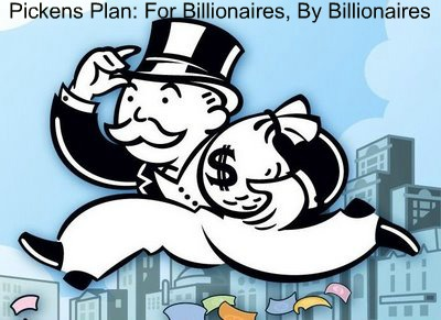 Post image for The Billionaire's Bailout