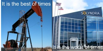 Post image for SOTU: Obama's Inapt Comparison of Fracking to Renewables