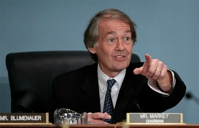 Post image for Ed Markey Wants to Block Energy Exports