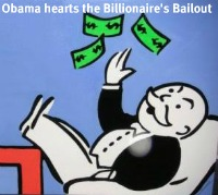Post image for Obama's SOTU Message Immediately Belied by Support for T. Boone Billionaire's Bailout