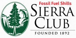 Post image for Fossil Fuel Shill Sierra Club Bites the Hand That Fed It