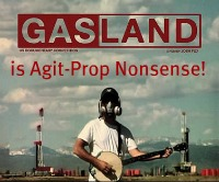 Post image for 'Gasland' Director Steals the Spotlight from Pavillion, WY Debate