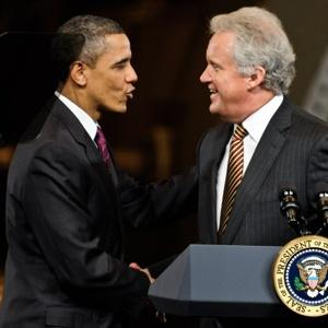 Post image for General Electric CEO Jeff Immelt Sours on President Obama