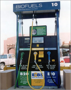 Post image for Ethanol Still Not Lowering the Real Cost of Gasoline