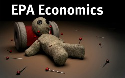 Post image for EPA's MATS Economic Analysis Omits Economy from Analysis