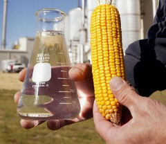 Post image for EPA Continues the Cellulosic Ethanol Folly