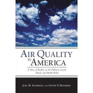 Post image for Air Quality in America – You Can Find It Here!