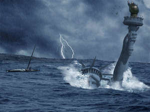 Post image for Should the GOP Champion Climate Change as a National Security Issue?