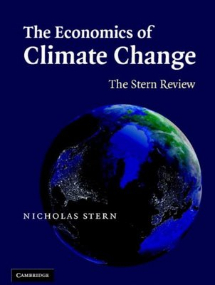 Post image for Stern Review Not Fit to Guide U.K. Climate Policy, Report Finds