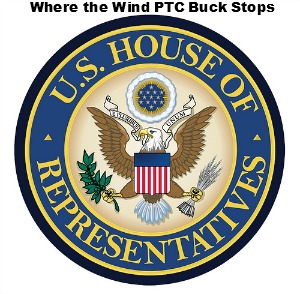 Post image for House Conservatives Draw a Line on Wind Tax Credit