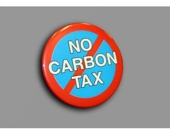Post image for One Million Fewer Jobs Created by 2016 under 'Modest' Carbon Tax