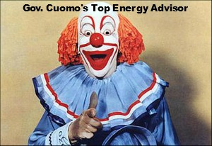 Post image for On Fracking, NY Gov. Spurns the Experts