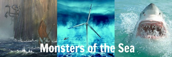 Post image for Maryland's Off-Shore Wind Farm Would Be More Dangerous Than You Think