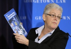 Post image for Gina McCarthy&#8217;s Responses to Sen. Vitter&#8217;s Questions Part II: Fuel Economy