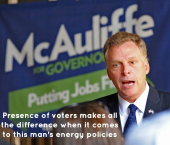 Post image for Winning Voter Support Makes Politicians Sound Normal on Energy Policy