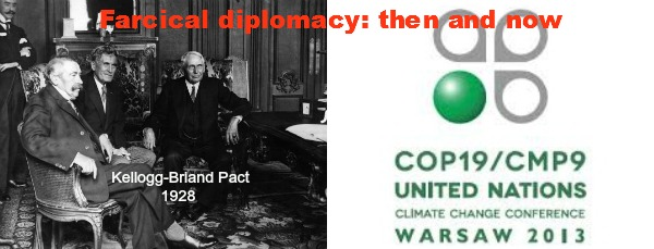 Post image for COP-19 Starts in Warsaw on November 11