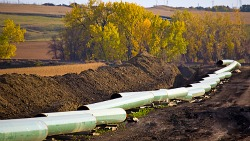 Post image for Would Keystone XL Serve the U.S. National Interest?
