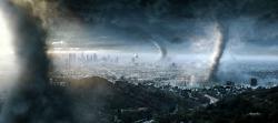 Post image for Decline in Violent Tornadoes: Blame Global Warming?