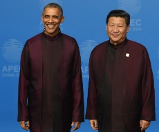 Post image for Obama, Xi Agree on Meaningless Climate Deal