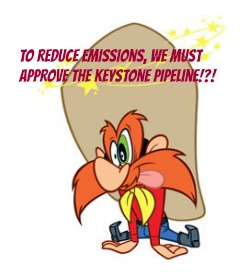 Post image for TransCanada Rebuts EPA on Keystone XL Pipeline Emissions