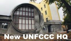 unfccc hq