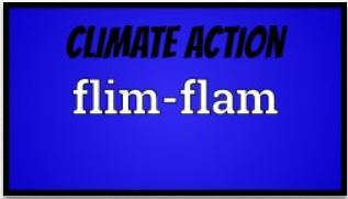 Post image for EPA's Climate Action Flim-Flam Report