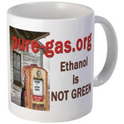 Post image for Gasoline or Ethanol: Which Is More Polluting?