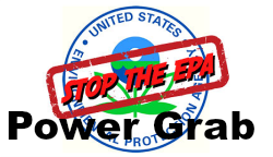 "Post image for Motion to Stay Nails Unlawfulness of EPA ""Clean Power Plan"""